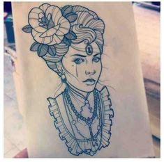 drew shallis. I like a lot.