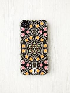 Free People Dannijo iPhone Case, $98.00