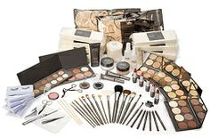 Make-up Designory School: Beauty 101 Kit... I Wish....
