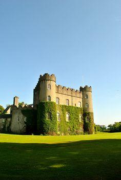 ~Malahide Castle ~ Dublin, Ireland~