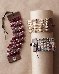 Chan Luu Cuff Bracelet
