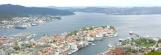 Bergen - some great ideas of what to do