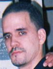 "Anthony Alvarado- 31, was a food service handler with Forte Food Service @ WTC. He mother said of him, that ""My son is a good son, a good dad, a good grandson, a good brother, a good friend,""He had planned to interview for a security guard position, that would pay more and allow him to better support his son. #911 #project2996"
