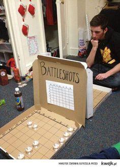 Battleshots