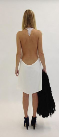 Stone Cold Fox Hamlet Dress