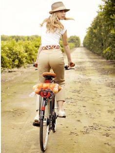A ride in the country means you need to watch the road, no the lane as there may be ruts.............................bump!