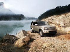 #LandRover Discovery 4 #Wallpaper