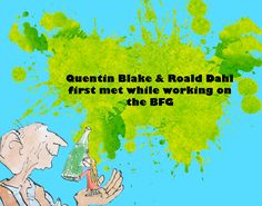 The BFG fun facts to