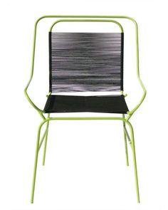 tanya aguiñiga - furniture Re do desk chair