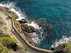 Cinque Terre, Sentiero Azzuro, Italy