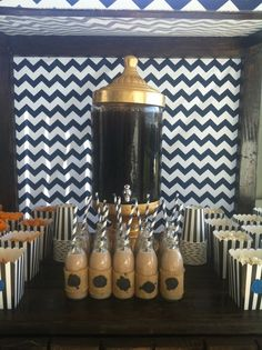 """Photo 1 of 70: Nautical meets Pirate / Birthday """"Nautical Pirate"""" 