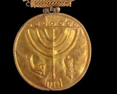treasures, temples, horns, templ mount, israel, silver jewelry, menorah, archaeolog, gold coins