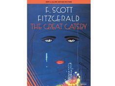 45. The Great Gatsby by F. Scott Fitzgerald