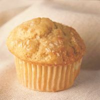 Sugared Ginger Muffins- The Perfect Sweet Treat!
