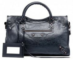 Balenciaga Bag Price Increases Effective for City Bags from May 2014