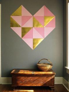 20 DIY Valentines Day  crafts