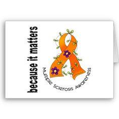 Multiple Sclerosis Tattoo Designs