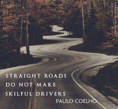 ~Paulo Coelho