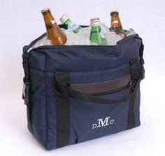 Personalized Soft Sided Cooler