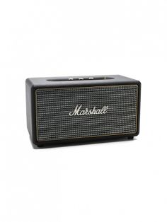 A cool dad needs awesome speakers // Marshall Stanmore Speakers