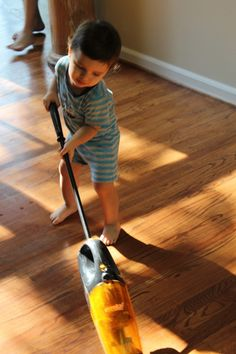 How to Get Your Kids to Do Their Chores (And Why It's Important They Do Them)