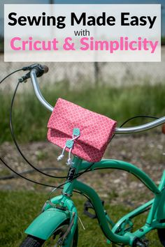 Cricut and Simplicty