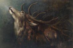by Karl Wilhelm Diefenbach