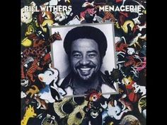 Bill Withers - Lovely Day // Definitely my theme song for today. I'm blasting it through the office.