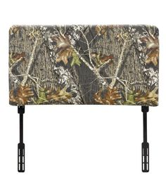 Mossy Oak Twin Headboard
