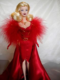 Hollywood Cast Party Barbie | Flickr - Photo Sharing!
