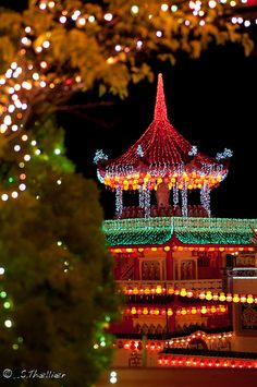 The Kek Lok Si Temple Penang Malaysia