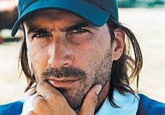 Adolfo Cambiaso from Argentina - widely regarded as the best player in the world and currently ranked number 1 with a handicap of 10