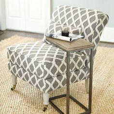 Durham Tray Table  | European-Inspired Home Furnishings | Ballard Designs