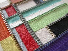 zipper art #zipper