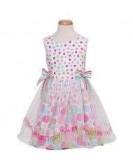 Birthday dress for my Girlies