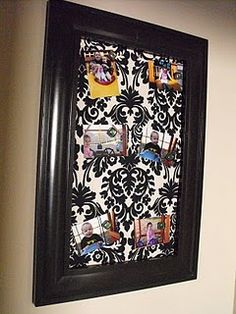 same concept, but for panels for my craft armoire,held on by recessed magnets, that way i can have changeable designs.