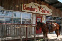 Bandera, TX. The Cowboy Capital of the US
