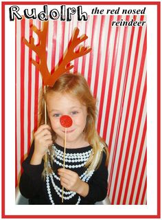 Fun for Christmas parties