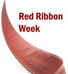 TeachersFirst's Red Ribbon Week Resources teacher, red ribbon week, school counsel