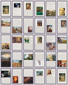 FREE 4x6 Old Testament Quiet Book