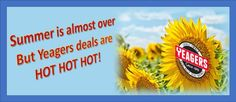 These deals just keep getting hotter and hotter!