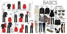 minimalist wardrobe - Google Search