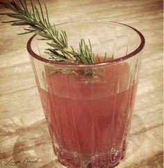 pilgrim punch #thanksgiving cocktail