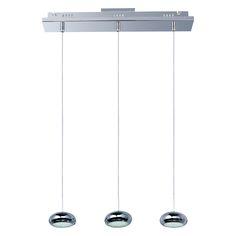 Dial 3-Light LED Lin