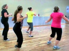 Zumba - Single Ladies