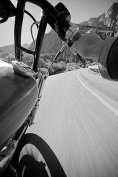 motorcycle, riding, adventure