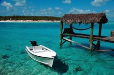 This is a really nice place.... Bahamas