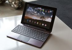 Asus Transformer Pad Infinity TF700 via @CNET