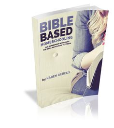 BIBLE Based #Homeschooling
