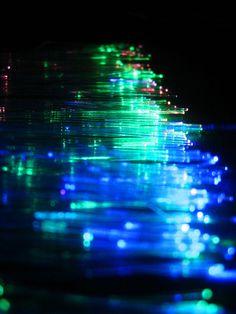 let's be luminous